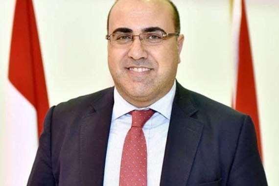 خبير الاستثمار الدولي وتنمية الأعمال د. إبراهيم مصطفى