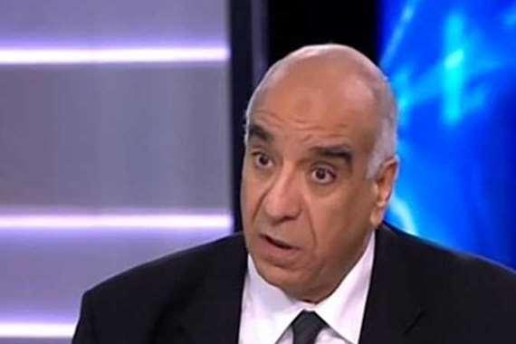 اللواء محمد نور الدين، مساعد وزير الداخلية الأسبق