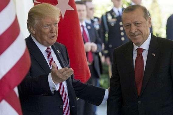 تركيا بعد بيان ترمب : مصرّون علي كشف الحقيقة