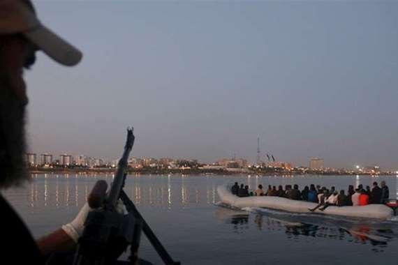 الإفراج عن 16 مصريا  محتجزين في ليبيا
