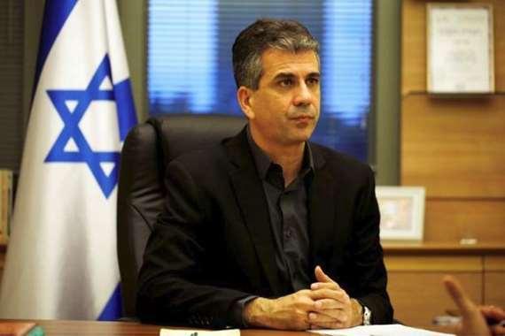 وزير اقتصاد حكومة الاحتلال الإسرائيلي إيلي كوهين