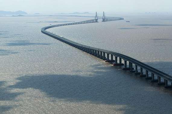 جسر برى - أرشيفية