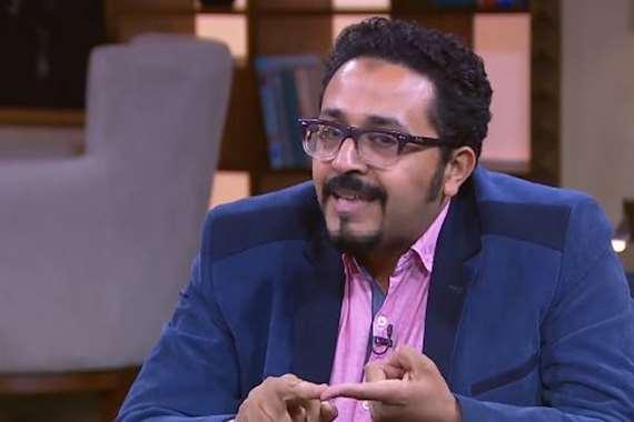 الدكتور هشام عبد السلام، صاحب مركز علاج الإدمان