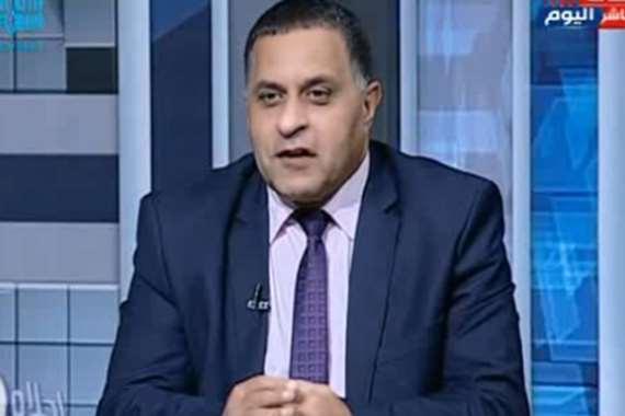 أشرف رسلان