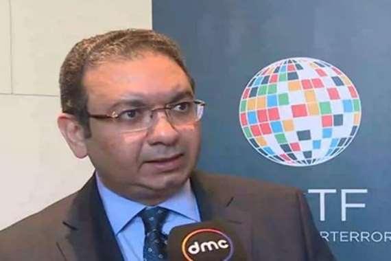 سفير مصر في إسرائيل