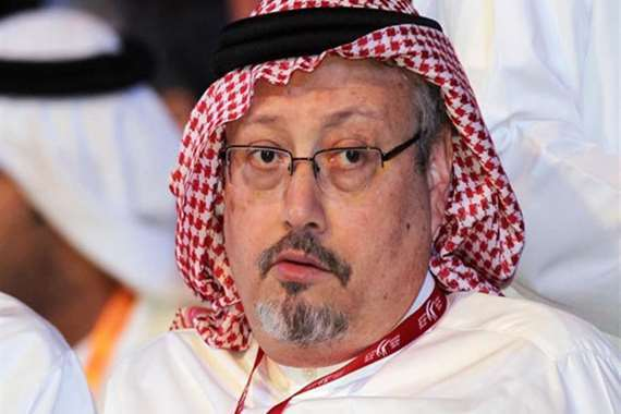 أدلة جديدة في مكتب القنصل السعودي عن جثة خاشقجي