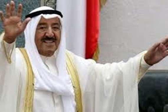 فنانة شهيرة تستغيث بأمير الكويت