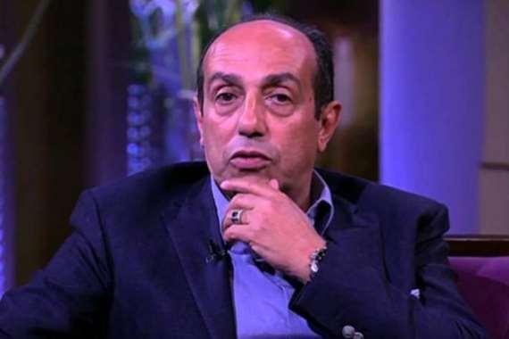 الفنان أحمد صيام