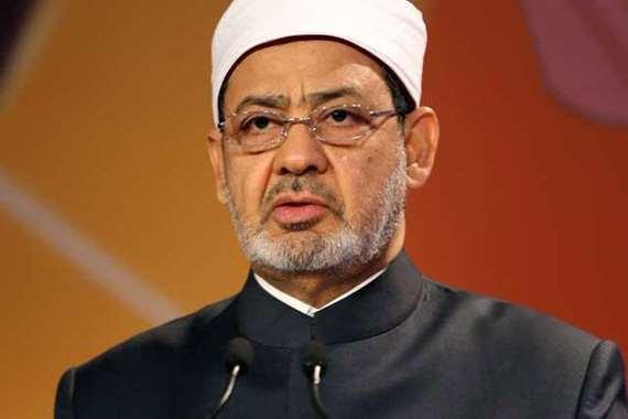 أحمد الطيب، شيخ الأزهر