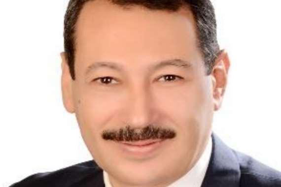 الدكتور عبد الحليم يوسف الأمين العام المساعد بمنظمة أفرو أكدت