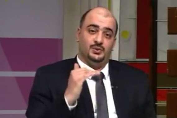المهندس عبد الحميد الهواري القيادي بحزب مستقبل وطن