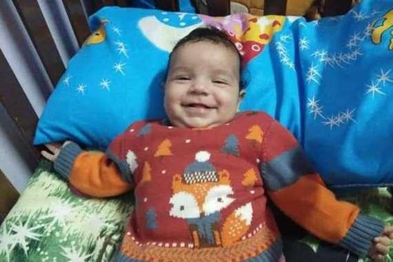 دار رعاية بطنطا تستقبل طفلي السلام