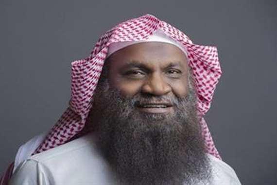 القارئ السعودي الشيخ عادل الكلباني
