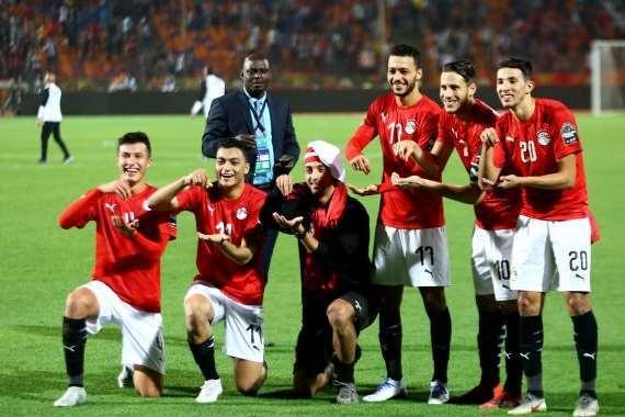 مصر الأوليمبي