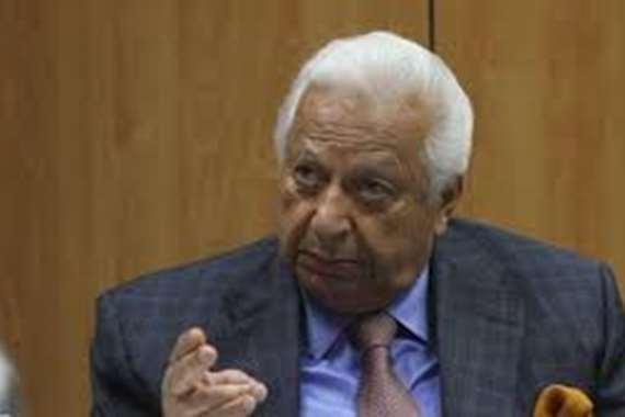 أستاذ الطب النفسي أحمد عكاشة