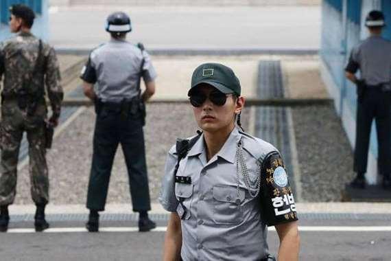 التعاون المخابراتي بين كوريا و طوكيو