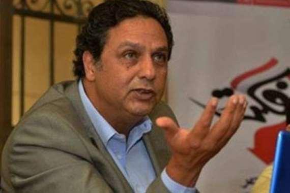 الناشط السياسي حازم عبدالعظيم