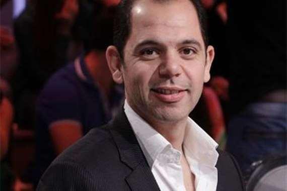 رامي إمام
