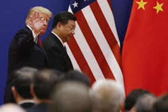 الصين وترامب