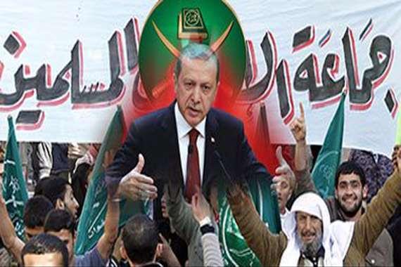 بعد حصولهم على «التركية».. هل تُسقط الدولة الجنسية المصرية عن الإخوان؟