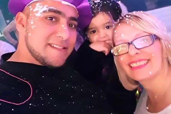 بعد غيبوبة 30 يومًا تعود للحياة لإرضاع ابنتها