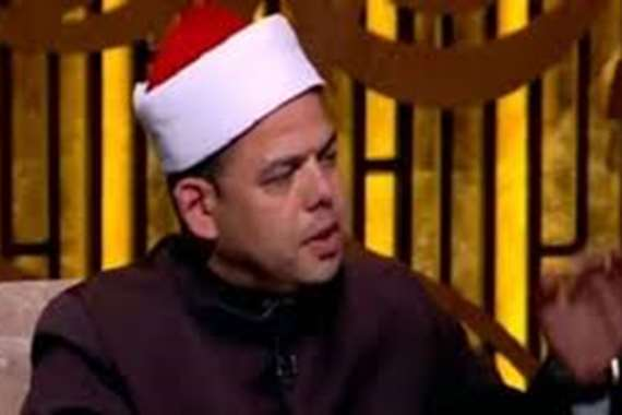 الداعية الإسلامي إبراهيم رضا