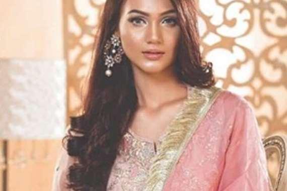 ملكة جمال بنجلاديش