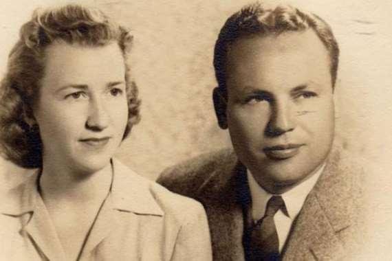 بمجموع 211 عاما.. أقدم زوجين في العالم