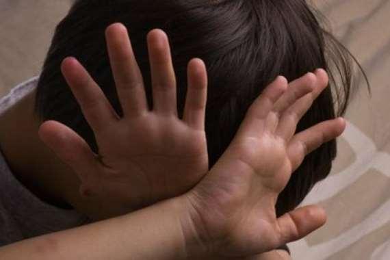 اغتصاب طفل (أرشيفية)