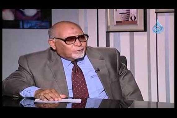 الدكتور محمود مزروعة