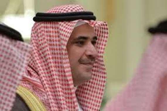 """داعية سعودي يمدح """" القحطاني """" بقصيدة شعرية"""