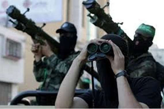 حماس تؤكد سيطرتها على تقنيات إسرائيلية حديثة