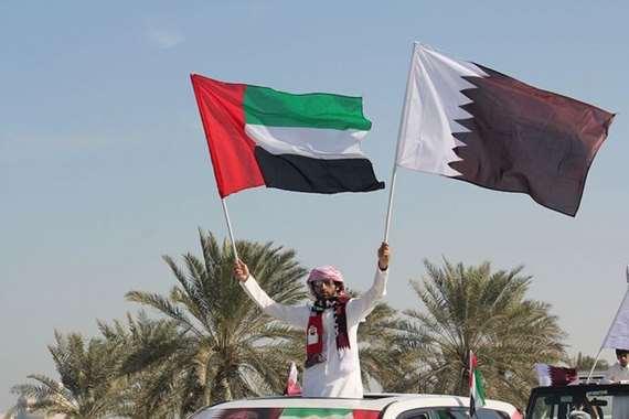 علما قطر والإمارات
