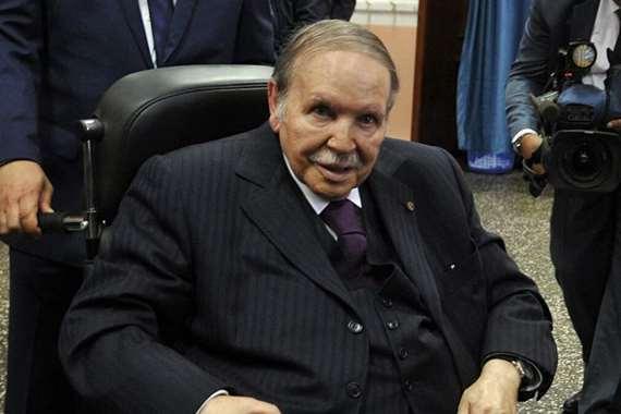 بوتفليقة يزيل الغموض: الانتخابات الرئاسية في هذا الموعد