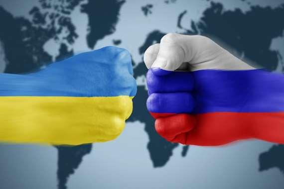 أوكرانيا وروسيا