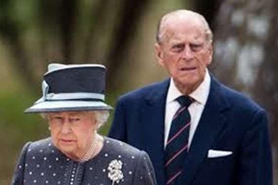 الملك فيليب زوج ملكة بريطانيا