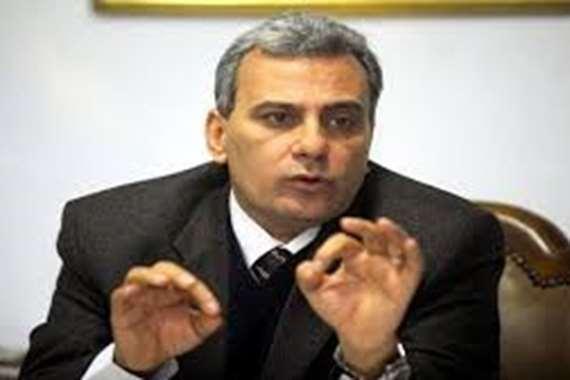 الدكتور جابر نصار، رئيس جامعة القاهرة الأسبق
