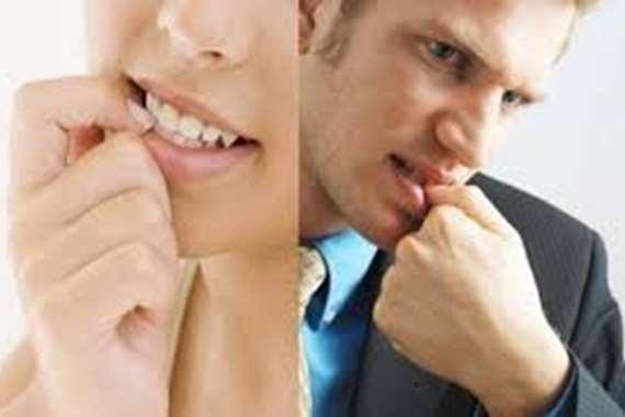 5 طرق تساعدك على التخلص من عادة قضم الأظافر