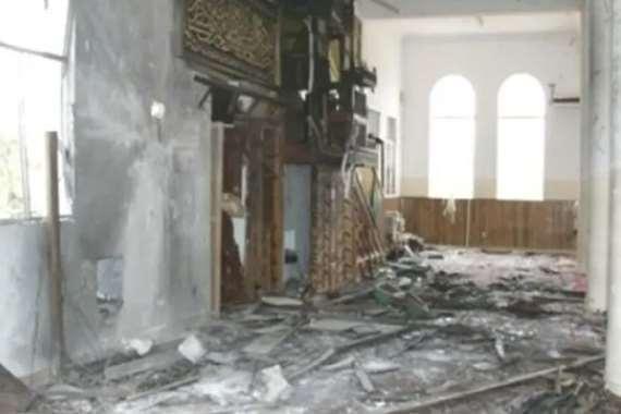 مسجد يمني