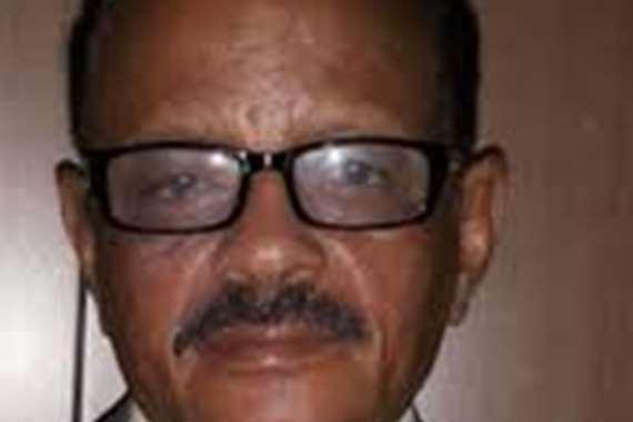 تاج السر علي الحبر النائب العام السوداني