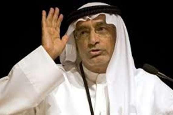 """مستشار بن زايد : عناوين الصحف في الخليج """" تراشق صبياني"""""""
