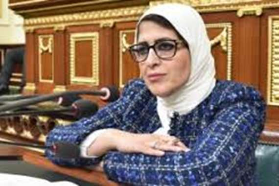 """موسى لـ:""""وزيرة الصحة"""":اطلعي اعتذري خلي الناس تهدا"""