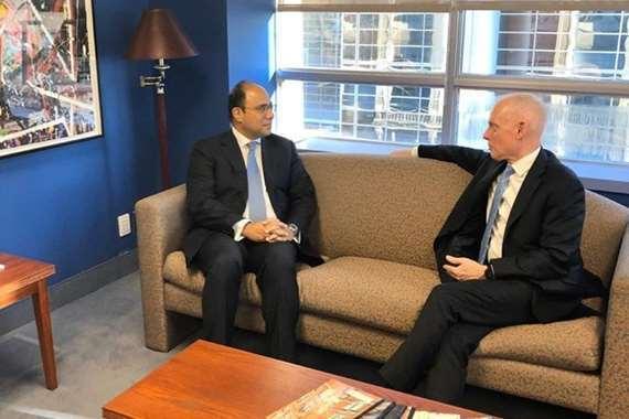 سفير مصر بكندا