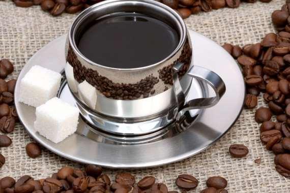 دايت القهوة
