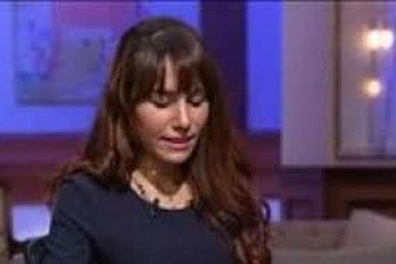 النائبة دينا عبدالعزيز