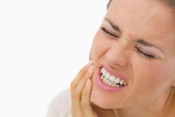 الام الاسنان