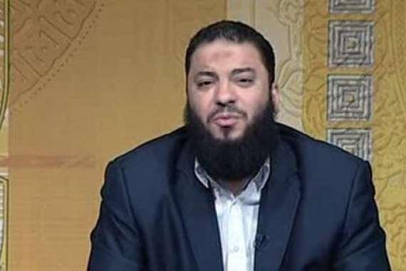 الشيخ حازم شومان