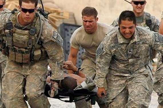 الجيش الأمريكي- أرشيفية