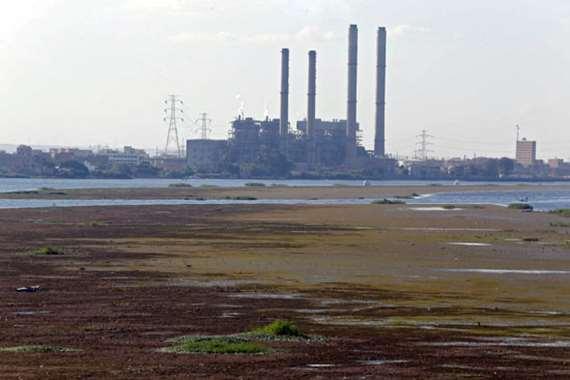 انخفاض منسوب النيل- أرشيفية