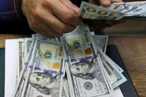 استقرار في سعر الدولار في تعاملات اليوم